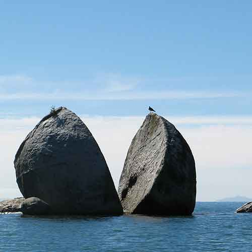 Birth of rocks